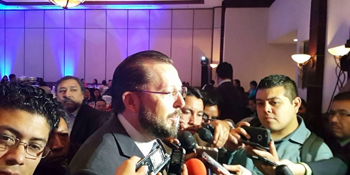 """Según Ejecutivo, """"PGN hará las demandas y denuncias correspondientes"""" en el caso de Marvin Mérida"""