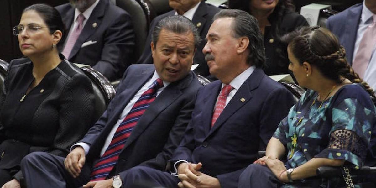 #Confidencial: indecisos en el PRI