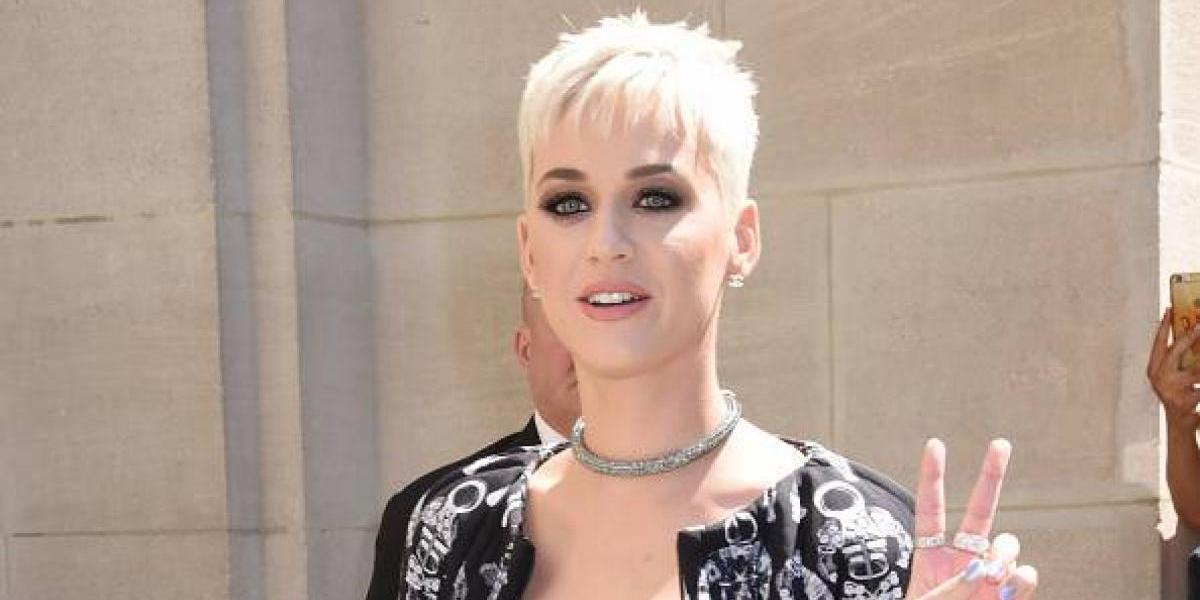 Katy Perry será la conductora de los MTV Video Music Awards 2017