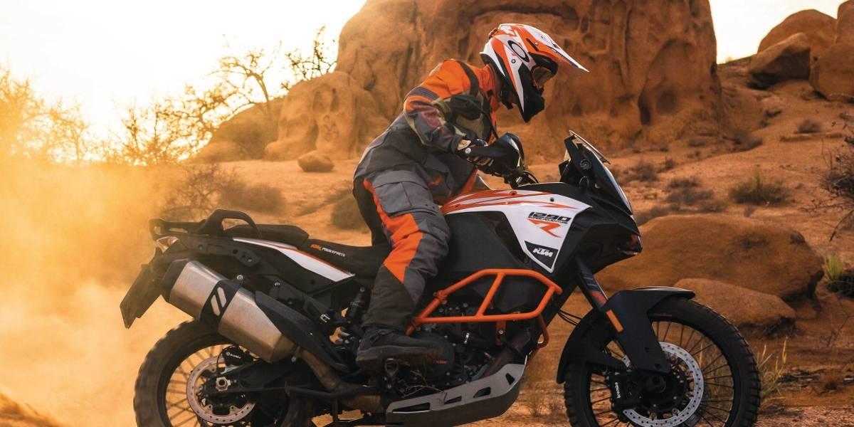 Dos nuevas Adventure llegan para fortalecer a KTM