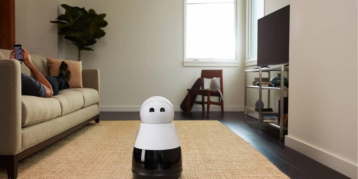 Robots inteligentes que puedes tener en casa