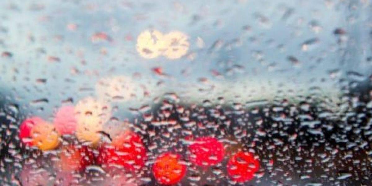 Malas condiciones del tiempo para zonas del centro, norte y noroeste