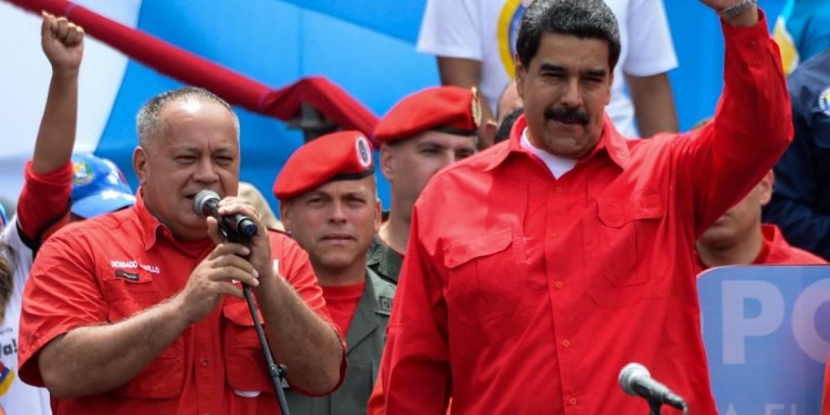 Maduro propone iniciar diálogo antes de que se vote la Constituyente