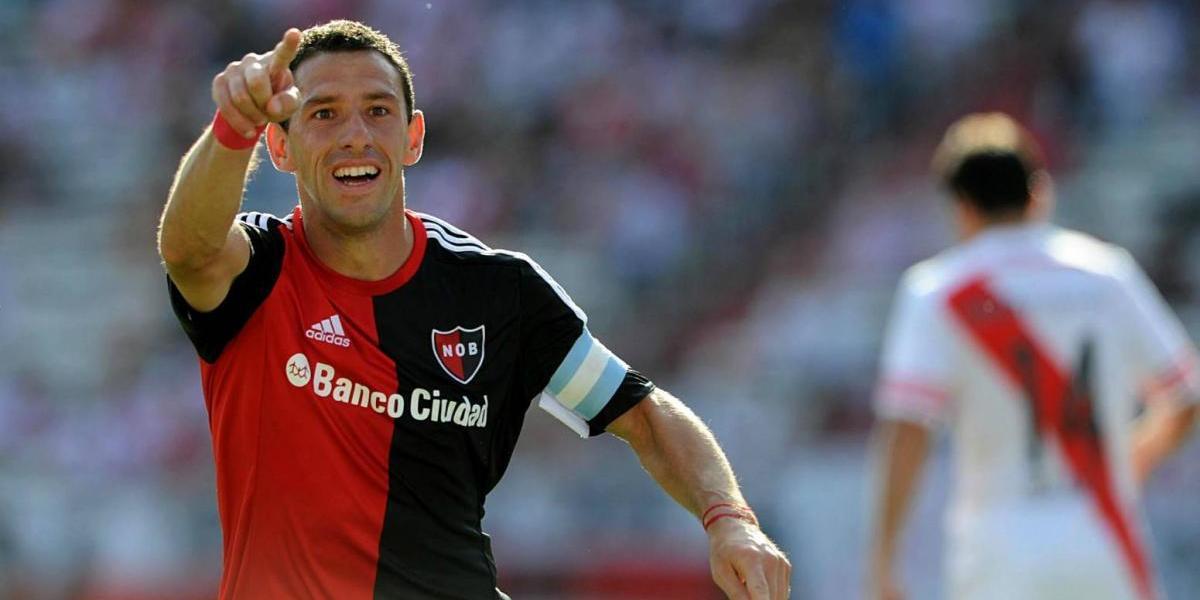 A falta de Paredes... Peñarol da el golpe en el mercado sudamericano con Maxi Rodríguez