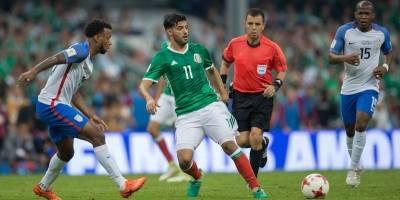 FIFA multa a México por grito de