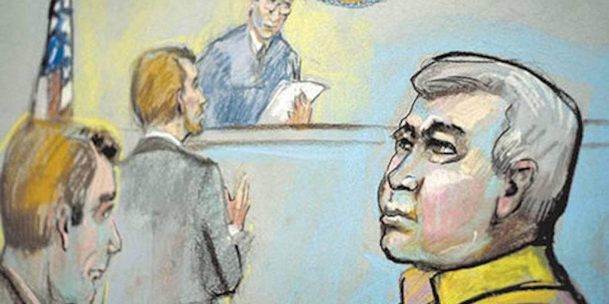 Condenan a 20 años de prisión a Edgar Veytia, ex fiscal de Nayarit