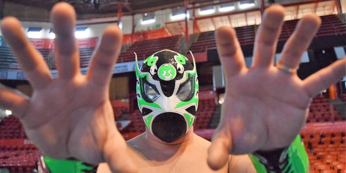 Guerreros, hasta las últimas consecuencias ante Niebla Roja en la Arena México