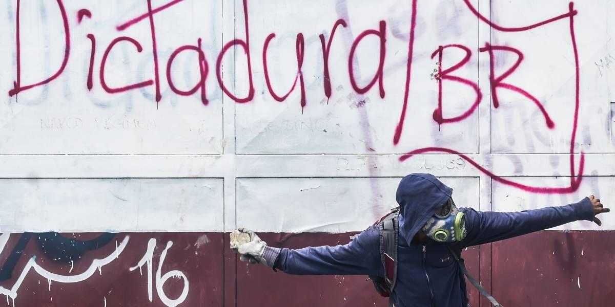 ¿Se acaba la democracia en Venezuela el domingo?