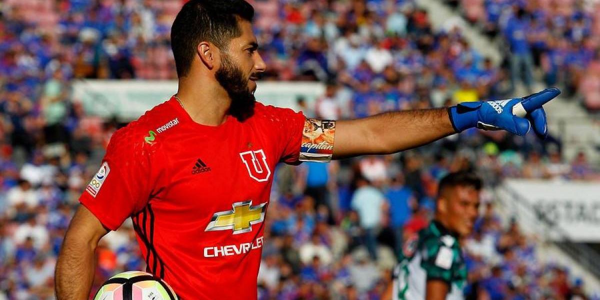 Con la vuelta de los seleccionados: la U tiene oncena para el debut en el Transición