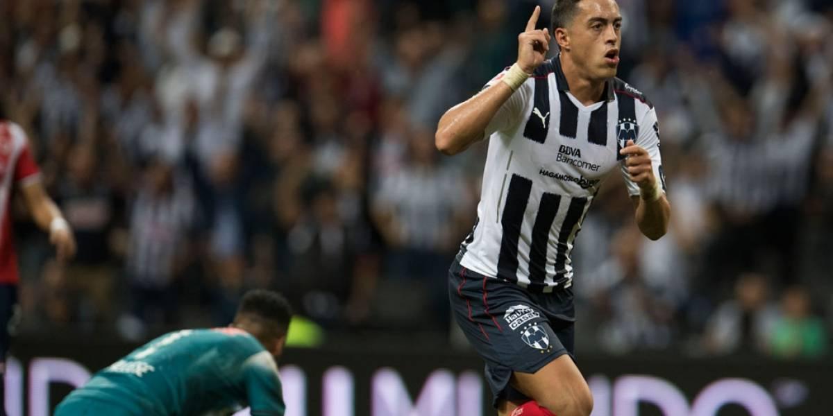 Rayados recibirá a un Veracruz urgido de puntos