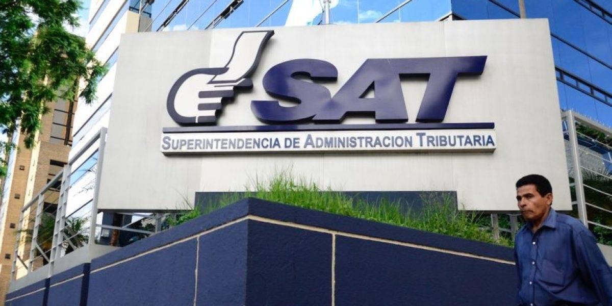 SAT reporta ataques cibernéticos contra servidores de la institución