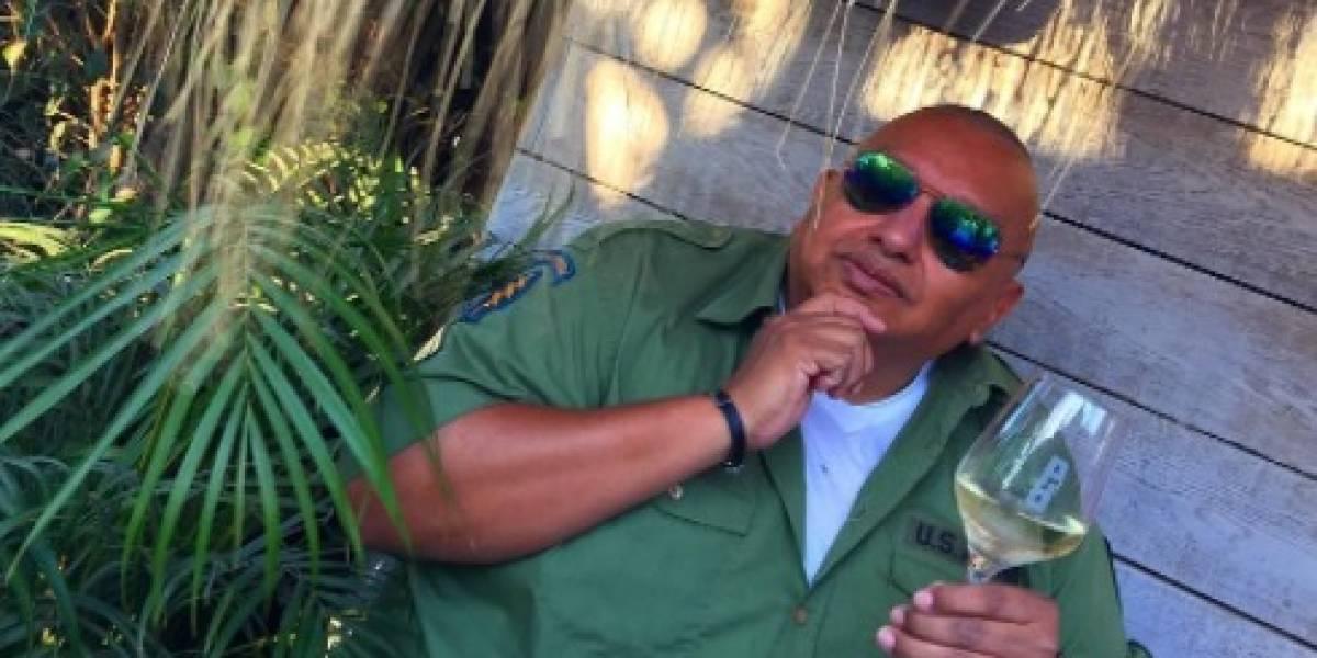 Así está King Africa tras 16 años del éxito El humahuaqueño
