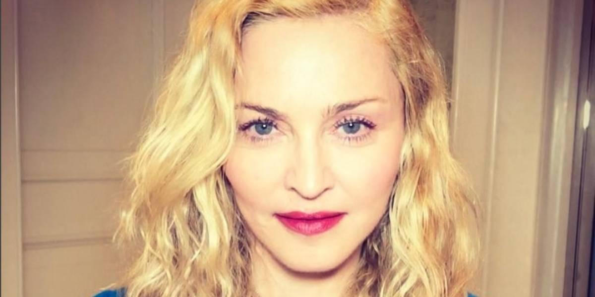 Madonna sorprende a sus seguidores con racial cambio de look