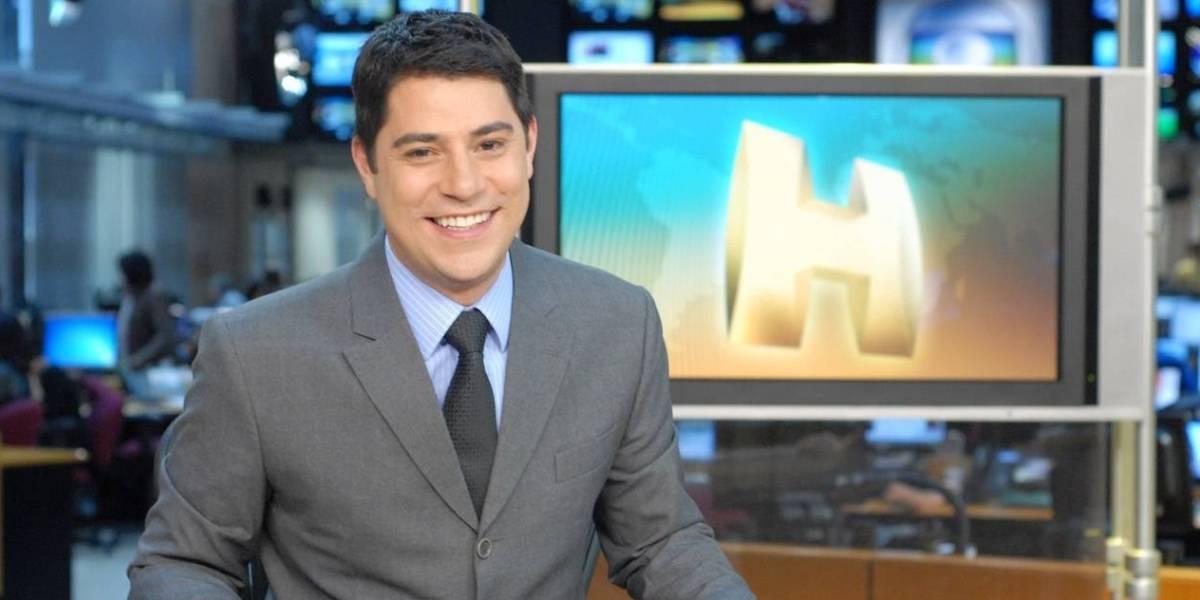 Após três meses de negociações, Globo acerta rescisão contratual de Evaristo Costa
