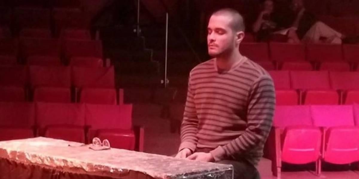 """Actor boricua estará en la piel de asesino Omar Mateen en obra """"Pulse"""""""