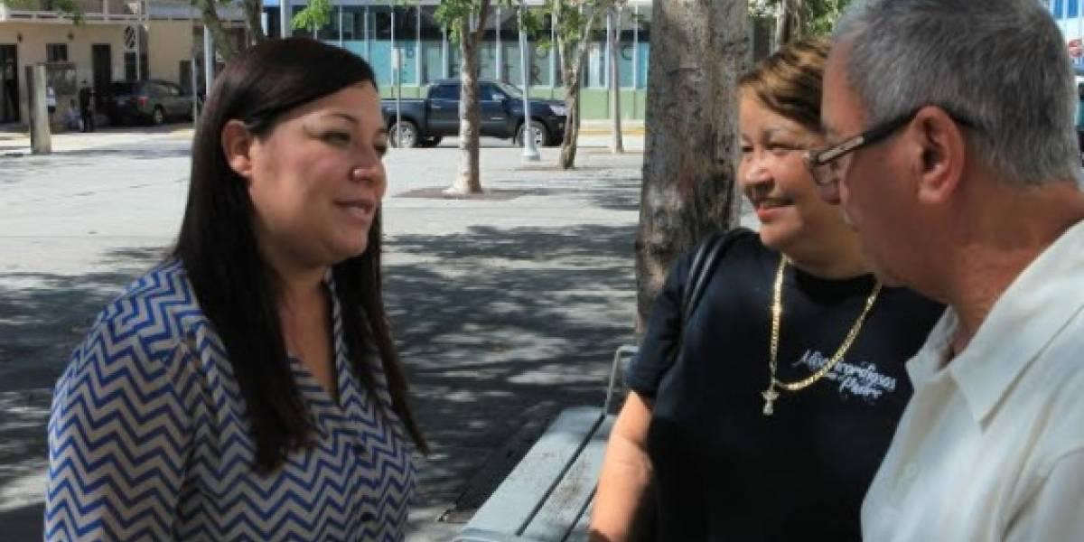 Alcaldesa de Morovis tilda de inaceptables excusas de la AAA