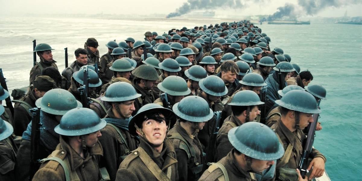 Oscar 2018: Dunkirk leva Melhor Edição de Som e Melhor Mixagem de Som