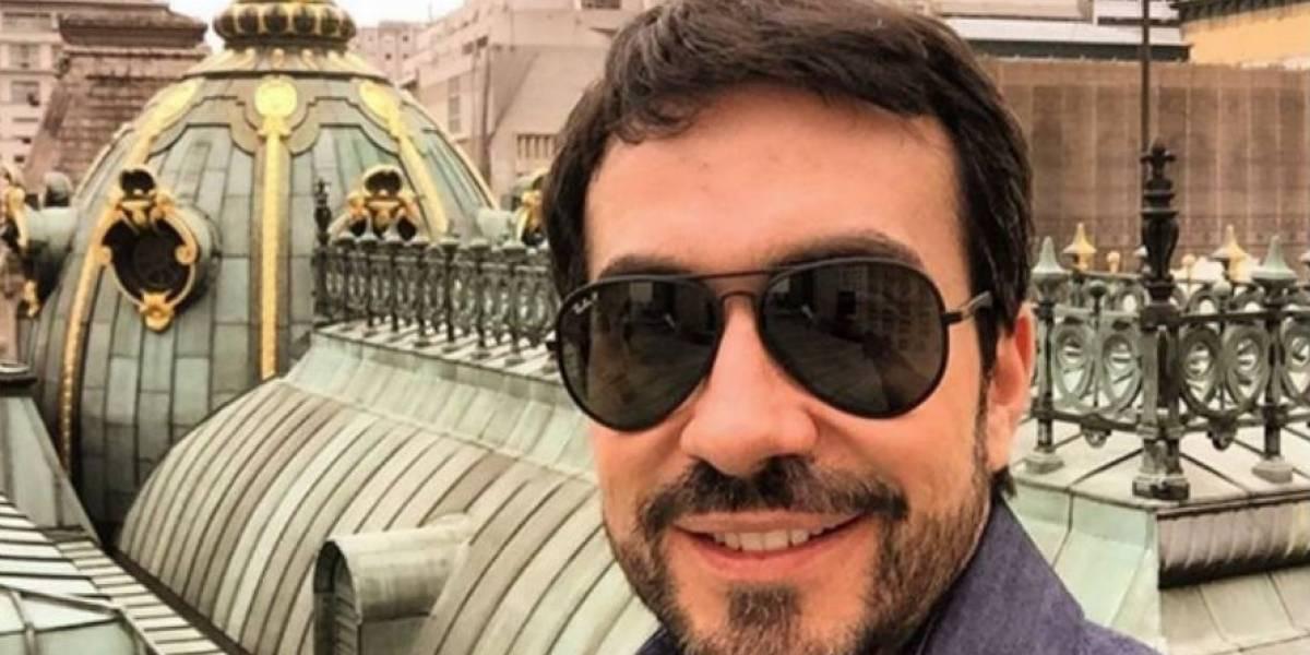Padre Fábio de Melo compara Galvão Bueno a Sonia Abrão na Copa do Mundo