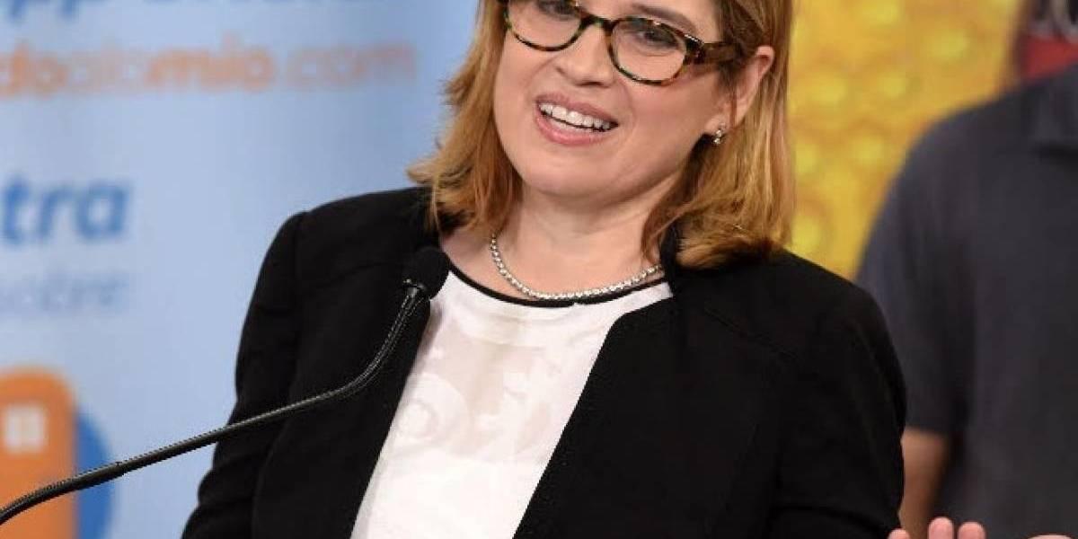Reitera Santini a Cruz Soto explicar contrataciones en San Juan