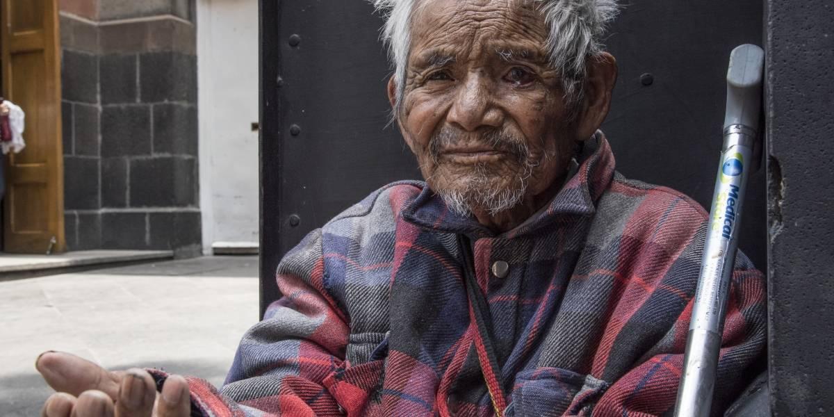 México necesita nuevos modelos para garantizar integridad de los adultos mayores: Graue