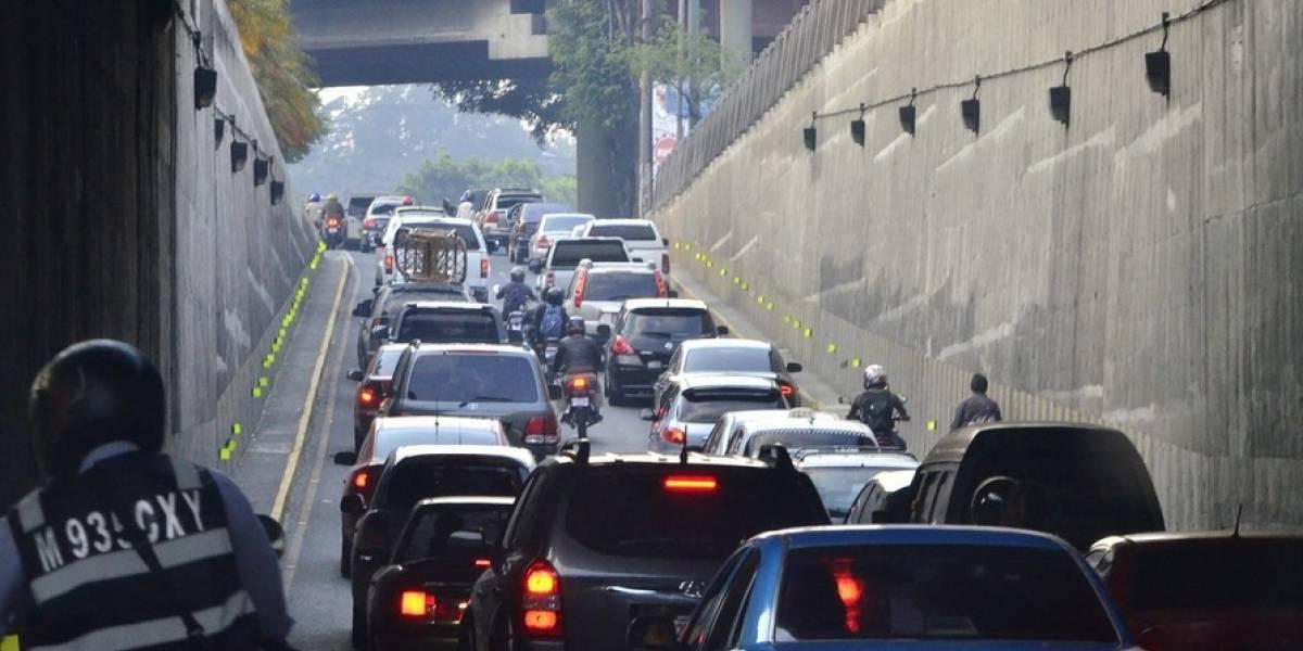 ¿Tienes multas de tránsito pendientes? MuniGuate anuncia período de exoneración