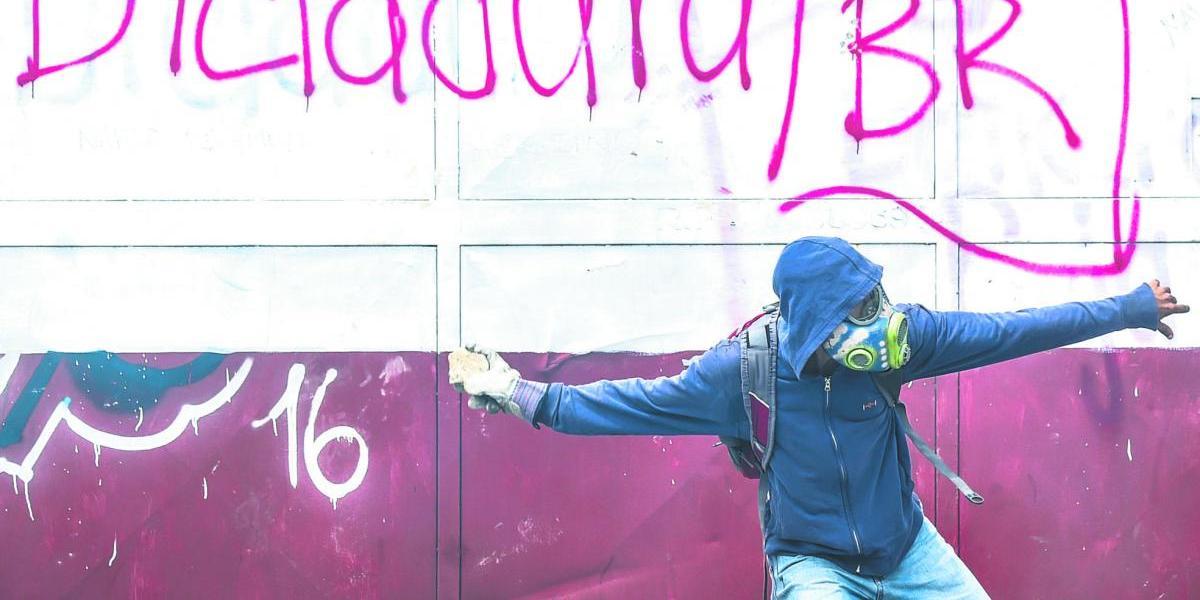 Venezuela: ¿Se acaba la democracia el domingo?