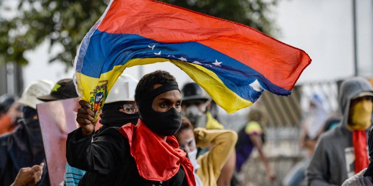 """Comienza la """"toma de Venezuela"""": La oposición se prepara para tres días de marchas"""