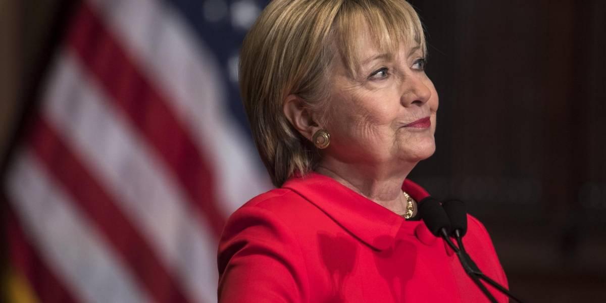 Hillary Clinton publicará libro sobre elecciones contra Trump