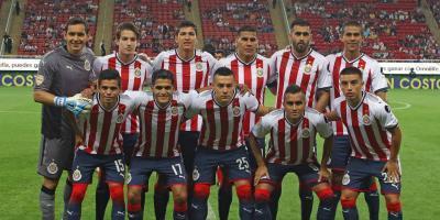 Jugará Chivas Súper Copa de Campeones