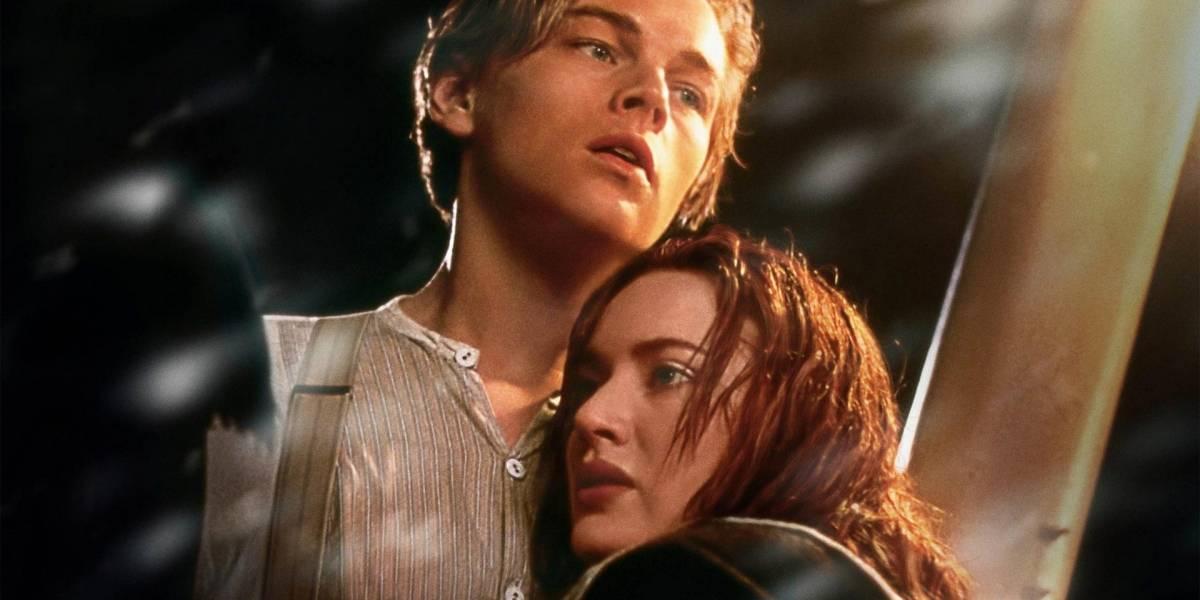 """""""Titanic"""": El elenco original se reúne 20 años después"""