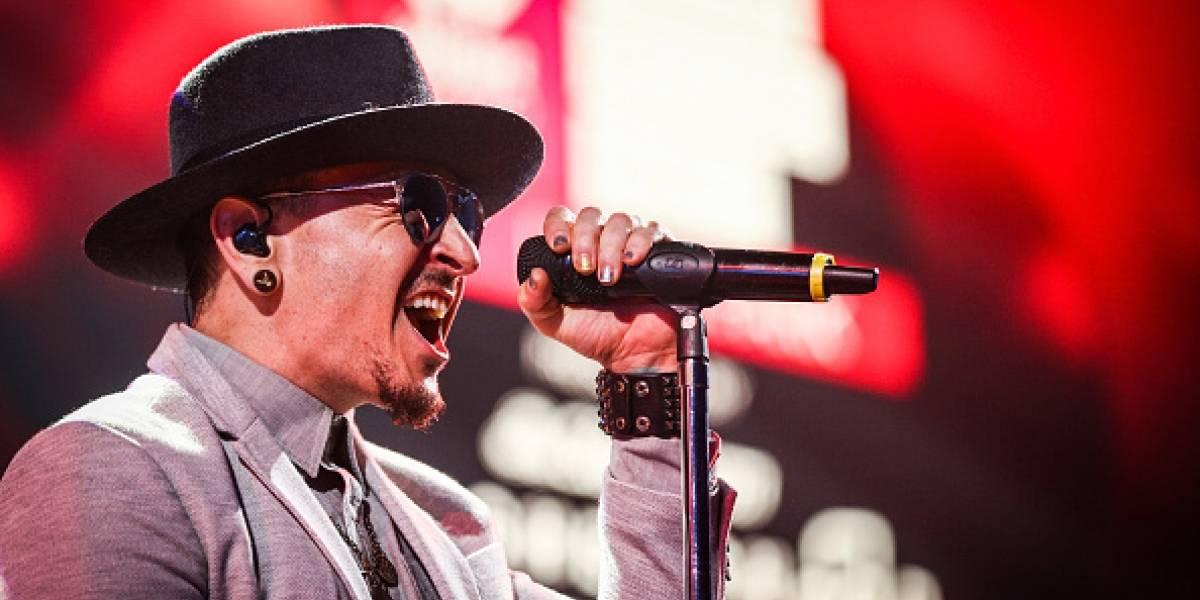 Viuda de vocalista de Linkin Park habla de su muerte