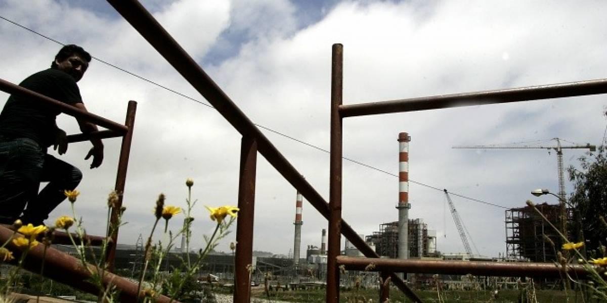 Producción industrial anotó caída de 2,1% en junio
