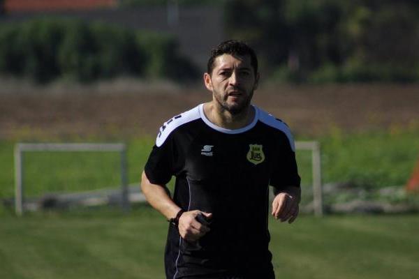 José Rojas firmó un contrato con San Luis de Quillota hasta fines de 2018 / @sanluis_qta