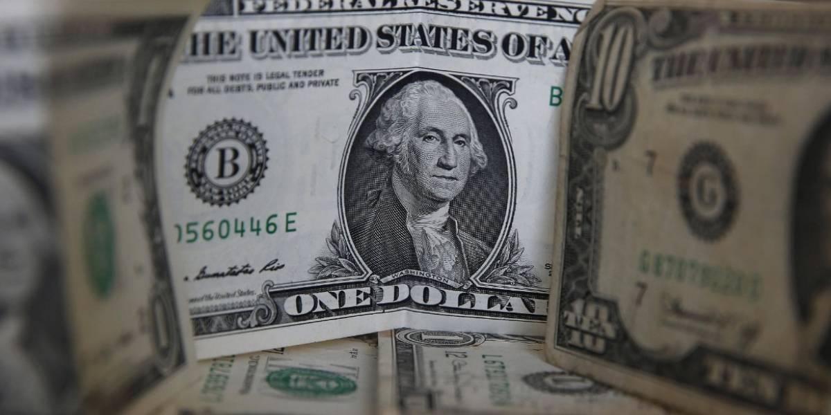 ¡Aproveche! ¡Bajó el dólar en Colombia!