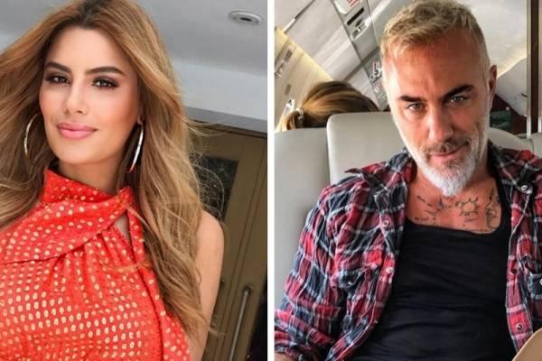 Relación Ariadna Gutiérrez y Gianluca Vacchi