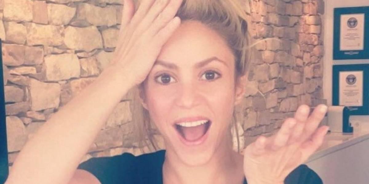 ¡Confirmado! Shakira volverá a Colombia con un gran concierto