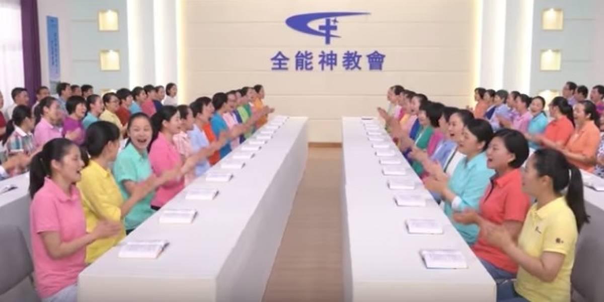 Redada en China contra secta que cree que Jesús es una mujer