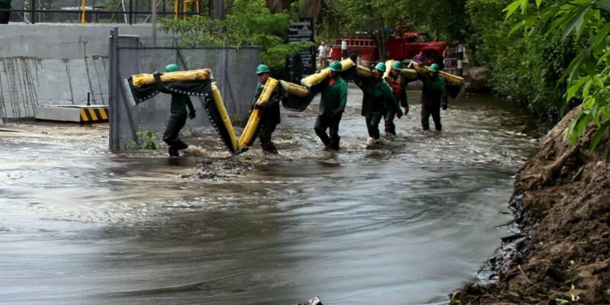 Ecopetrol denuncia nuevo atentado contra principal oleoducto colombiano