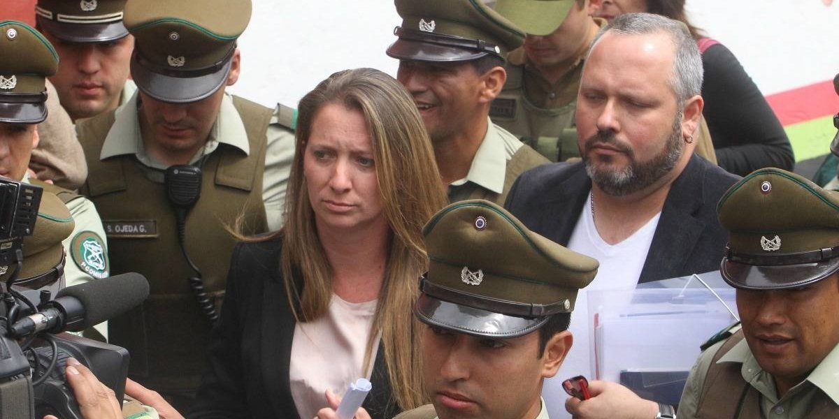 Caso Caval: en crucial audiencia, tribunal revisa cierre de la investigación