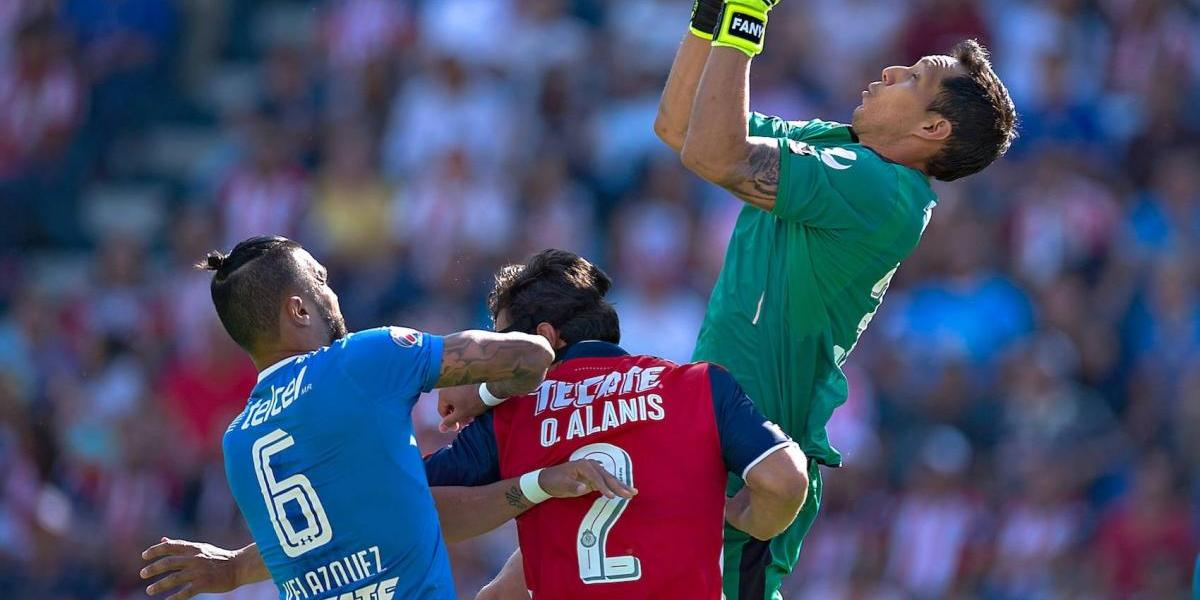 Cruz Azul vs. Chivas ¿a qué hora juegan en la Jornada 2 del Apertura 2017?