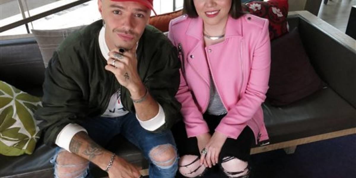 Jesse & Joy le ponen rostro al drama migratorio