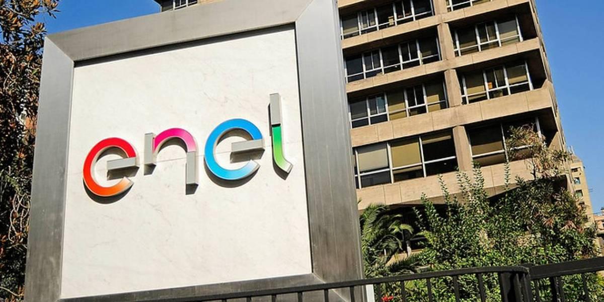 """Enel por demanda del Sernac: bonificación voluntaria se informó """"oportunamente"""" a autoridades"""