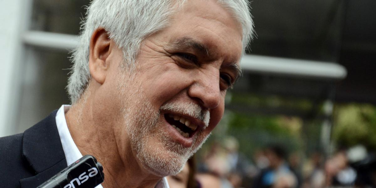 Enrique Peñalosa le pedirá al Concejo 800 mil millones de pesos para Transmilenio en la Séptima