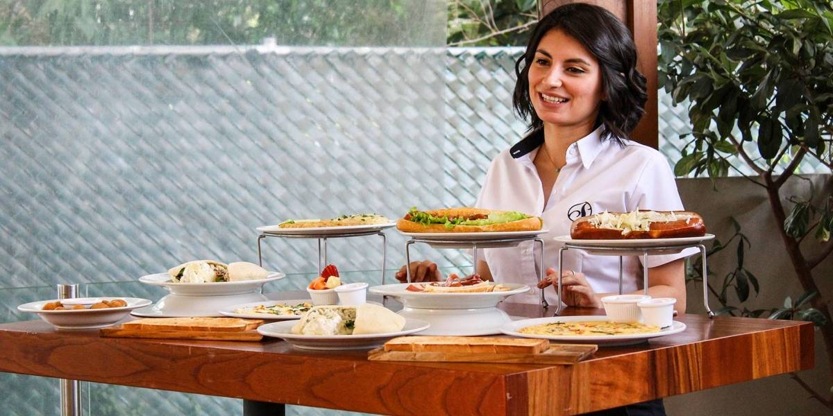 Restaurante guatemalteco desea ofrecer los sabores tradicionales de la gastronomía europea