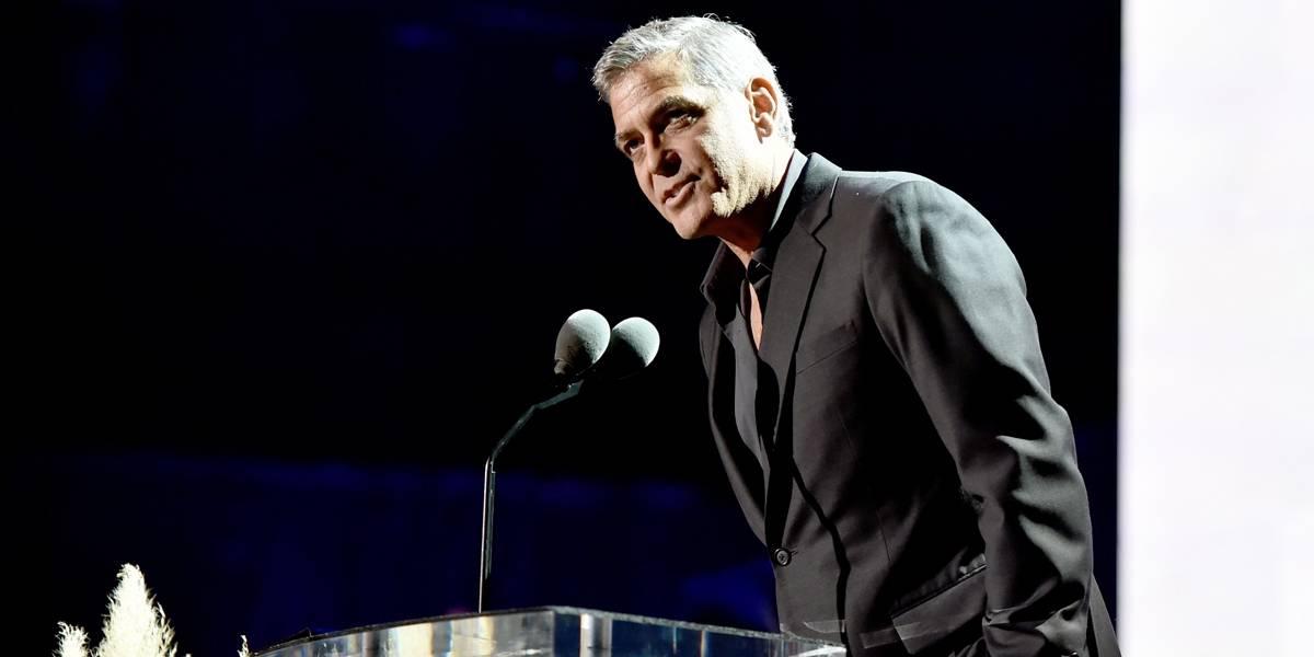 Rival da Netflix, Hulu terá série original sobre a Segunda Guerra Mundial com George Clooney