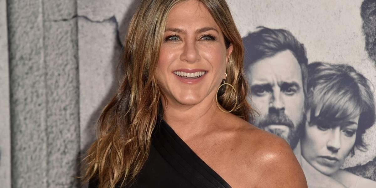 Jennifer Aniston prepara su regreso a la televisión