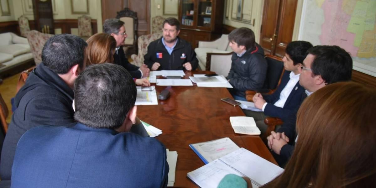 Comunas rurales solicitan congelar proyectos de vertederos en Til Til