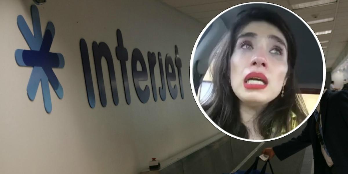 Sobrecargo de Interjet denuncia acoso sexual, empresa promete investigar