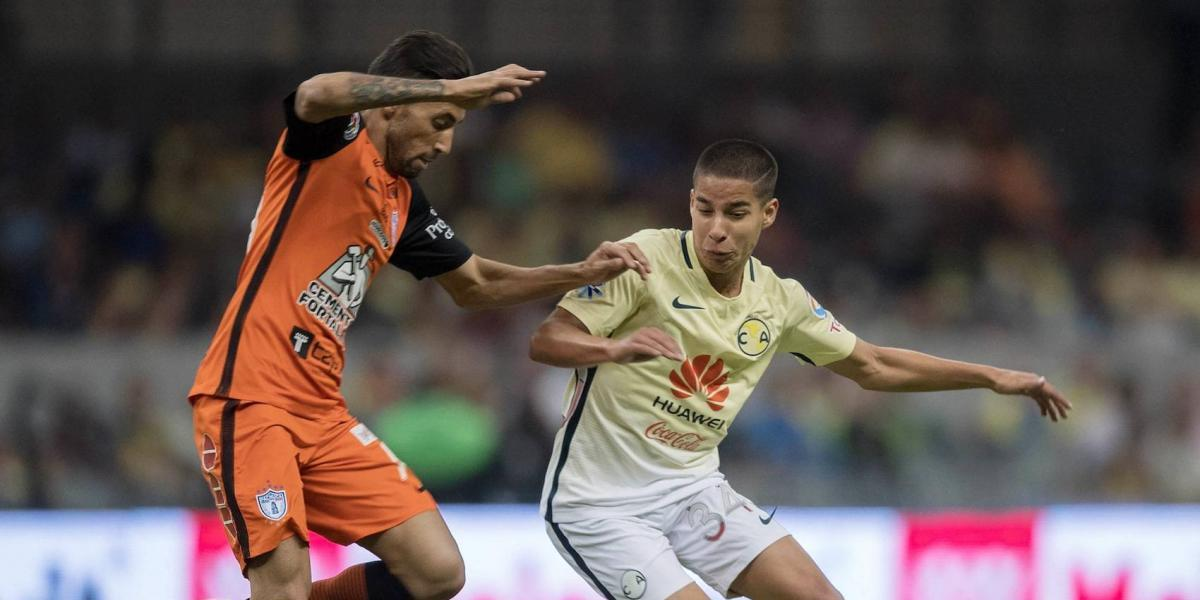 Pachuca vs. América ¿a qué hora juegan en la Jornada 2 del Apertura 2017?