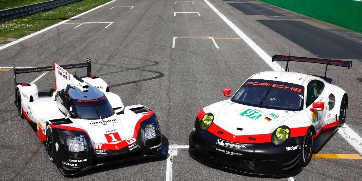 Porsche se va del Mundial de Resistencia y entra a Formula E